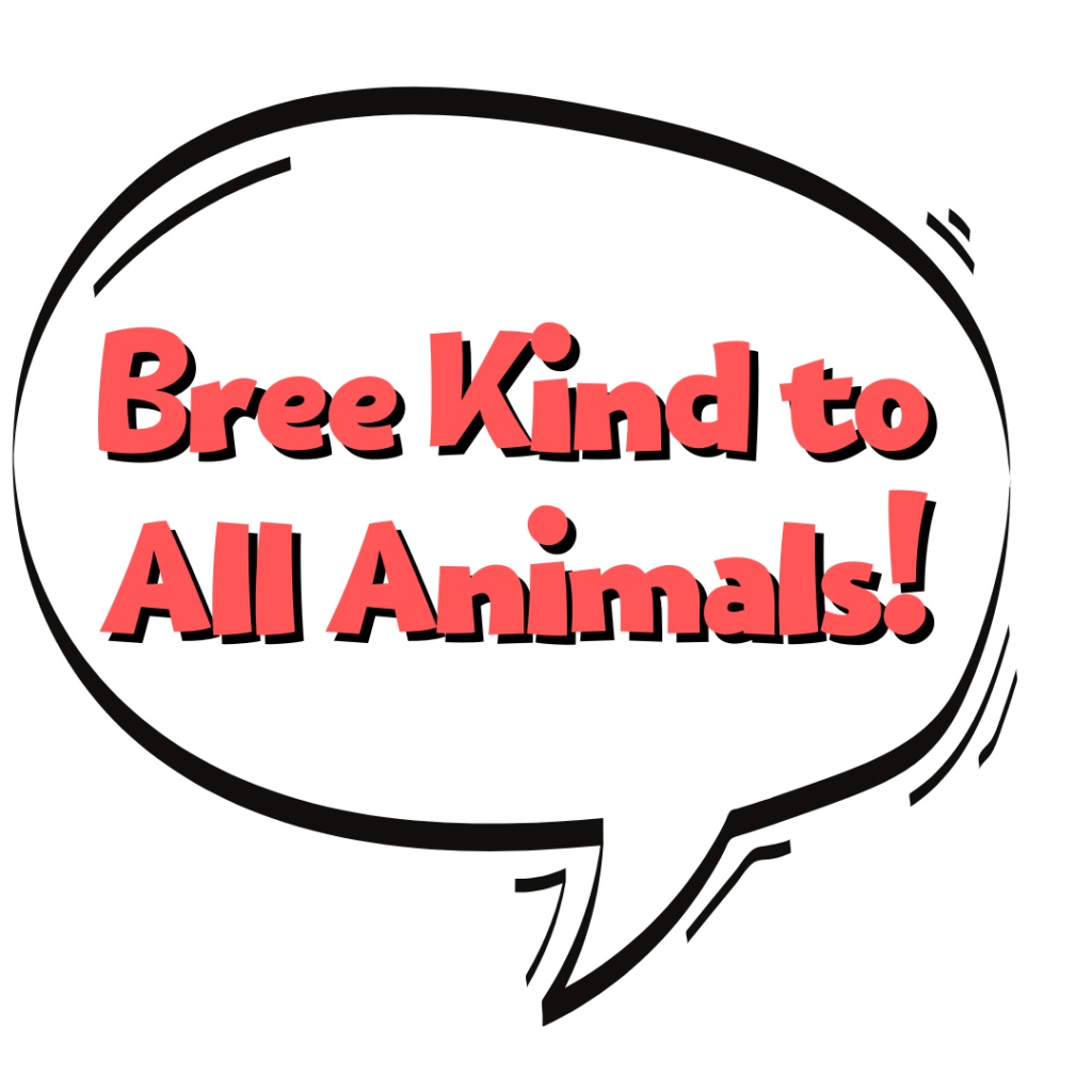 bree kind to all animals
